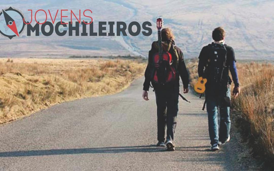JOVENS MOCHILEIROS – Um Projeto de Deus Para IEAB!