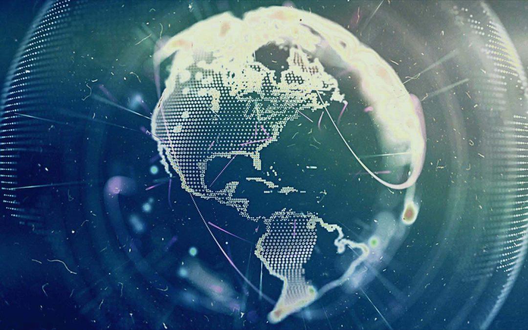 Missionário Virtual – Conectado com Missões