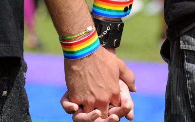 COMO EVANGELIZAR HOMOSSEXUAIS?