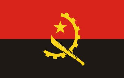 Reunião de Oração em Angola