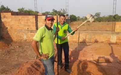 Noticias da IEAB Vila Rica – MT