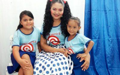 Primeiro Congresso Infantil na IEAB Curionópolis – PA
