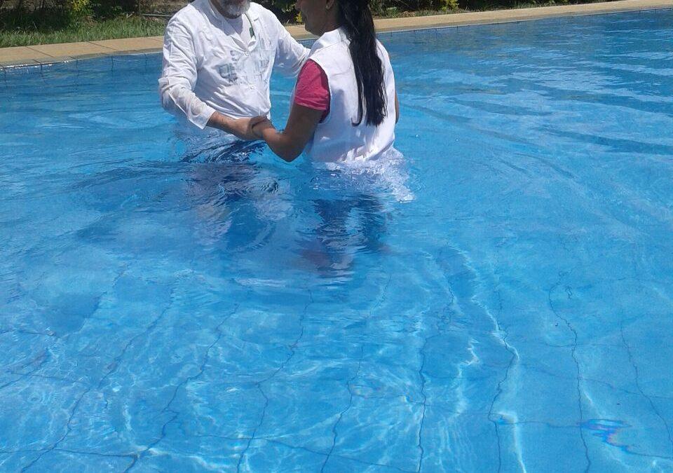 Lindo Batismo em Juazeiro do Norte-CE