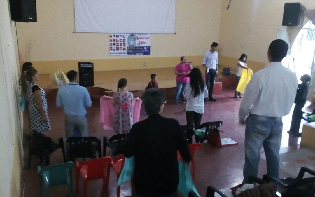 CONHEÇA UM POUCO DO TRABALHO NA COLÔMBIA – IBAGUÉ