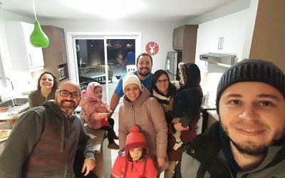 CONHEÇA UM POUCO DO TRABALHO NO CANADÁ -QUEBEC