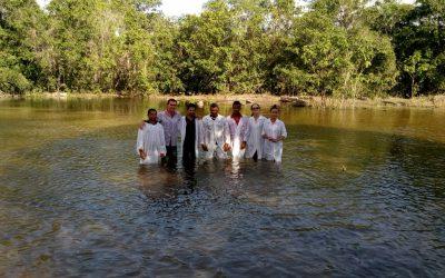 Campo Missionário em Santa Terezinha-MT