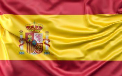 O AVIVAMENTO ESTÁ CHEGANDO EM MADRI-ESPANHA.