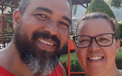 O CAMPO MISSIONÁRIO NO EQUADOR RECEBEU UM REFORÇO NO MÊS DE JANEIRO DE 2019!