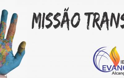 O que é Missão Transcultural