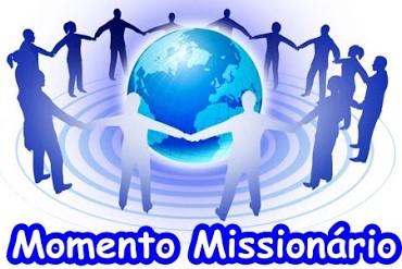 Momento Missionário