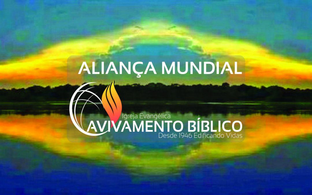 ALIANÇA MUNDIAL AVIVAMENTO BÍBLICO
