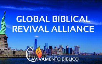 GLOBAL BIBLICAL REVIVAL ALLIANCE