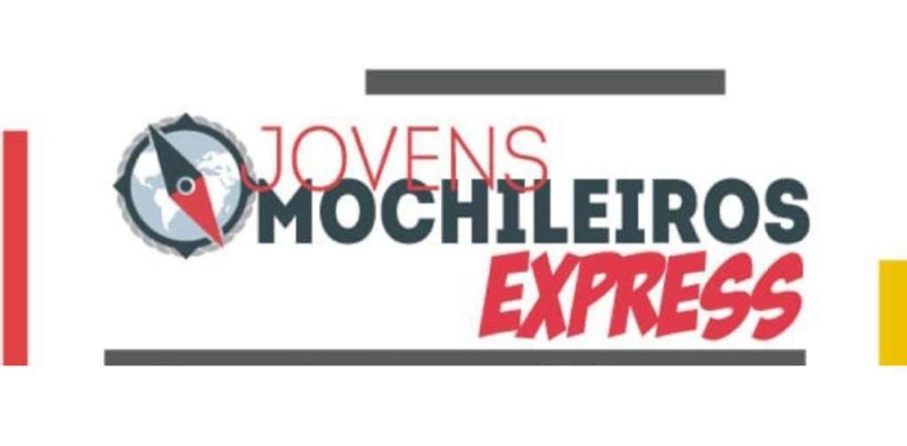 JOVENS MOCHILEIROS EXPRESS 2018!