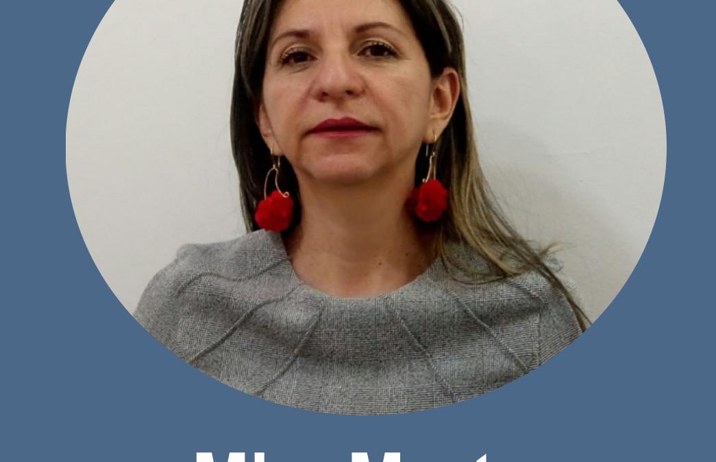 DEUS CUROU NOSSA MISSIONÁRIA MARTA!